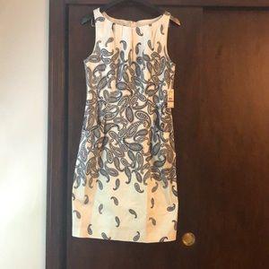 Nine West Dress with pockets